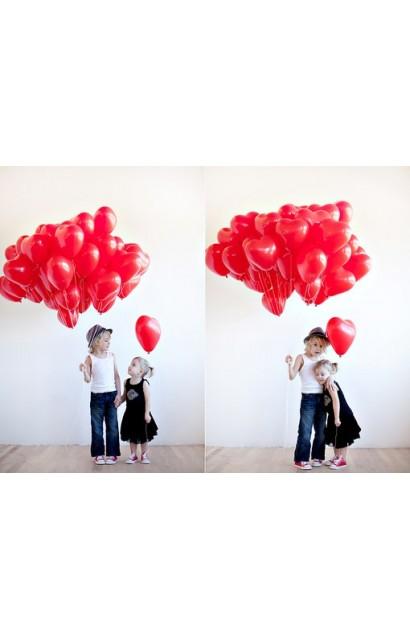 """Связка шаров """" А если это любовь ?"""""""