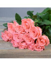 "Букет из 13 роз ""Анна"""