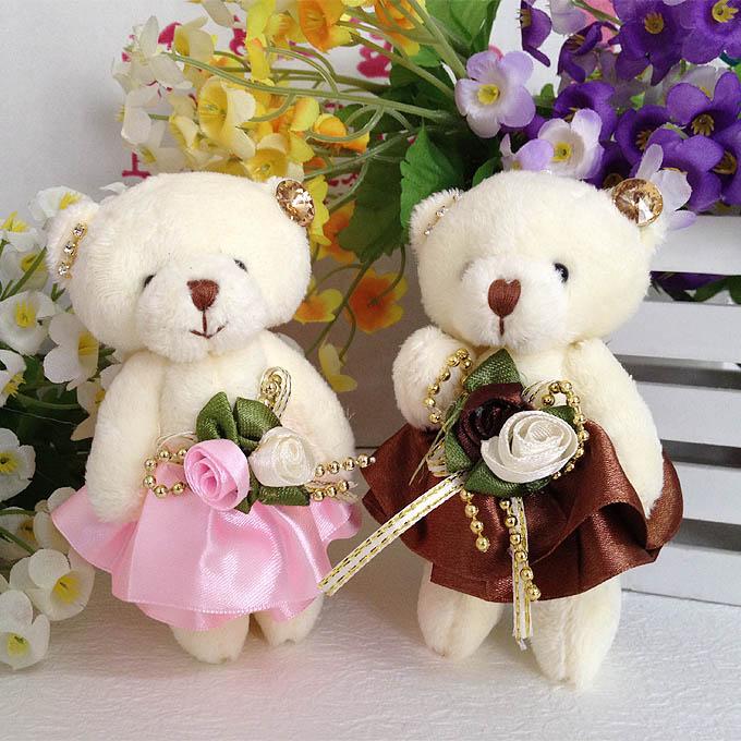 купить мягкие игрушки для букетов цветов